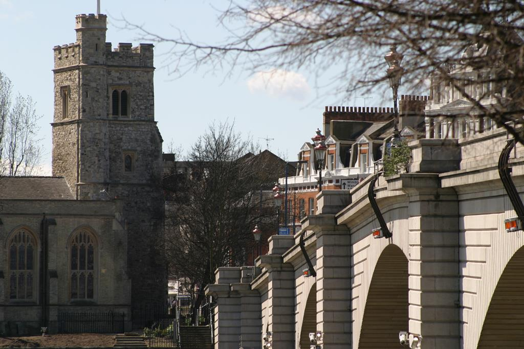 Where Are The Top 5 Locations To Live In Putney?