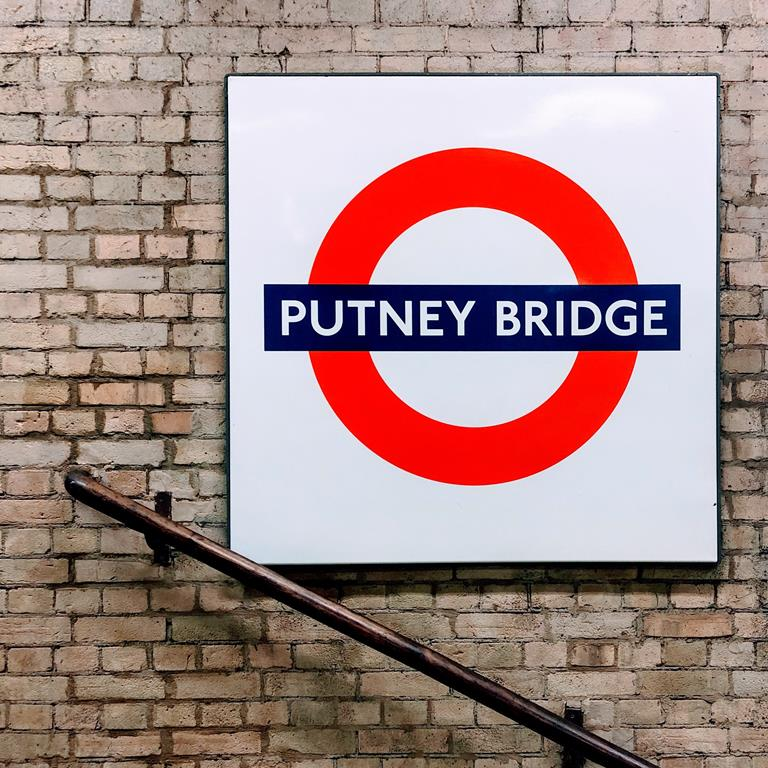 Putney Underground And Other Transport Links
